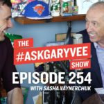 Business Tips: THE ULTIMATE FATHER AND SON DUO AND HOW WINE LIBRARY GOT IT'S NAME | #ASKGARYVEE 254