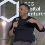 Business Tips: BCG Digital Ventures Gary Vaynerchuk Talk | New York City 2017