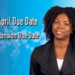 Tax Tip:  Extension of Time to File