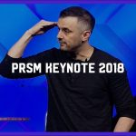 Business Tips: Want to Know the WORST Marketing Strategy in 2018? Spend billions on this. | PRSM Keynote 2018